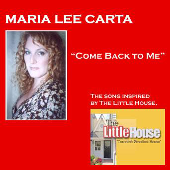 the little house has its own website and a song