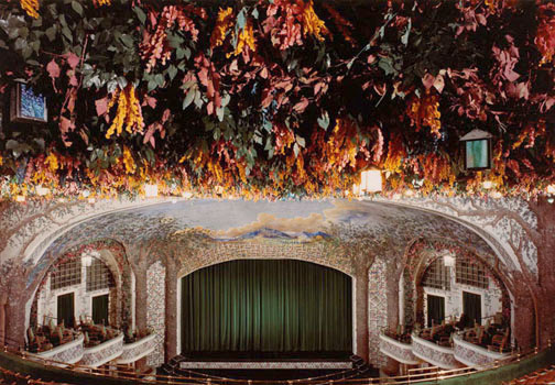 Toronto savvy theatre entertainment - Winter garden theatre box office hours ...