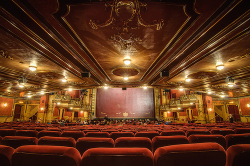 Toronto Savvy Theatre Entertainment