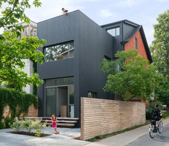 toronto architects dubbeldam convert a victorian terrace into a