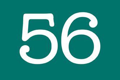 FIFTY-SIX1