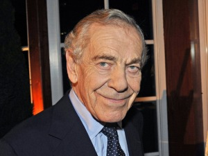 MORLEY SAFER1