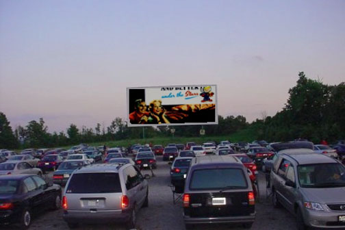 DRIVE-IN12