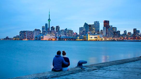Canada , Toronto CN Tower